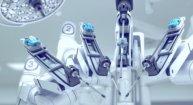 Ρομποτική προστατεκτομή – Όσα πρέπει να γνωρίζετε