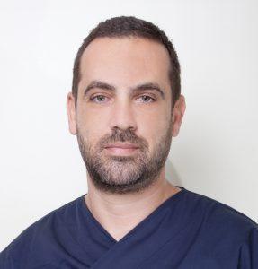 Δρ. Σταύρος Σφουγγαριστός - Χειρουργός ουρολόγος Θεσσαλονίκη